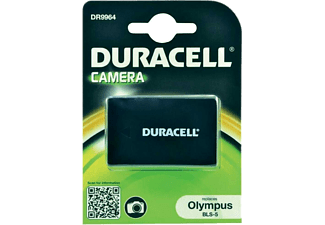 DURACELL Olympus BLS-5 Pil