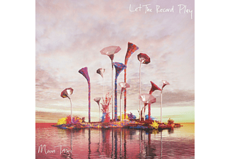 Moon Taxi - Let The Record Play - (CD)