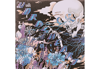 SHINS - THE WORMS HEART - (CD)
