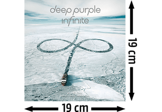 Deep Purple - Infinite - Exklusives Mauspad