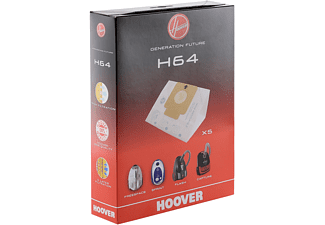 HOOVER H64 - HOOVER H64 (Weiss)