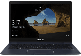 "ASUS ZenBook 13 UX331UN-EG091T kék laptop (13,3"" FullHD matt/Core i7/16GB/512GB SSD/MX150 2GB/Windows 10)"