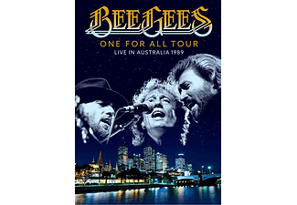 The Bee Gees - One For All Tour: live in Australia 1989 (DVD)
