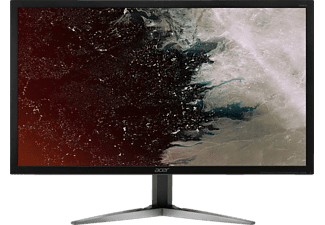 ACER KG281K 28 Zoll UHD 4K Monitor (2x HDMI + DP(1.2) + Audio out Kanäle, 1 ms Reaktionszeit, FreeSync, 60 Hz)