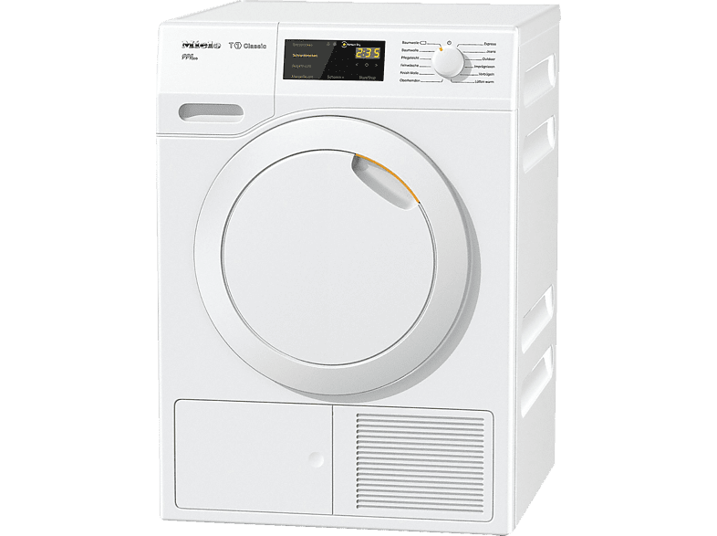 Miele TDB630WP Eco