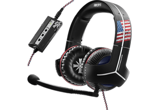 THRUSTMASTER Gaming Headset 7.1 Y-350CPX Far Cry 5 Edition (PS4, Xbox One, PC)