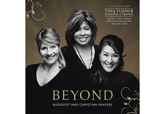 TURNER,TINA/DECHEN,SHAK-DAGSAY/REGULA,CURTI - Beyond (Gold Edition-Re-Release) - (CD)