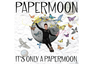 Papermoon - IT S ONLY A PAPERMOON - (CD)