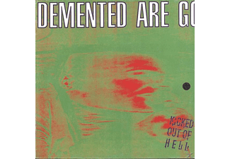 Demented Are Go - Kicked Out Of Hell - (Vinyl)