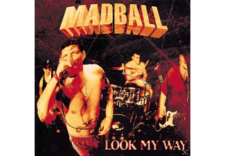 Madball - Look My Way (Milky-Clear Vinyl) - (Vinyl)