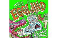 The Lovely Eggs - This Is Eggland [Vinyl]