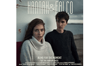 Hannah & Falco - Blind For A Moment [CD]