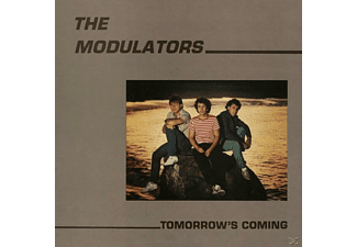 Modulators - Tomorrow's Coming - (Vinyl)