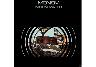 Milton Marsh - Monism - (Vinyl)