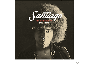 Santiago - 22 Somerset Drive (1976-1978) - (CD)