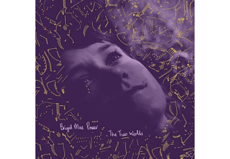 Brigid Mae Power - The Two Worlds - (CD)