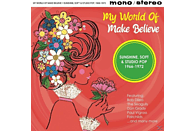VARIOUS - My World Of Make Believe (Sunshine & Soft Pop) [CD]