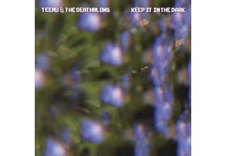 Teemu & The Deathblows - Keep It In The Dark - (Vinyl)