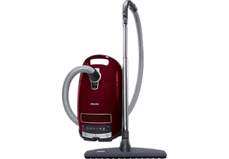 MIELE Complete C3 Cat & Dog Powerline Elektrik Süpürgesi Bordo