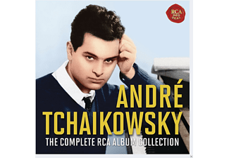 Andre Tchaikowsky - André Tchaikowsky - The Complete RCA Collection - (CD)