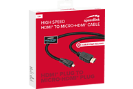 SPEEDLINK High Speed HDMI zu Micro HDMI Kabel