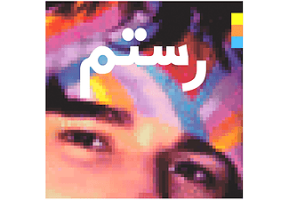 Rostam - Half-Light (Vinyl LP (nagylemez))