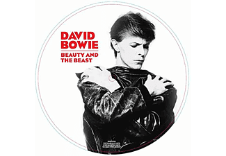 "David Bowie - Beauty And The Beast (Limitált kiadás) (Vinyl SP (7"" kislemez))"