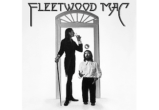 Fleetwood Mac - Fleetwood Mac (Expanded) (CD)