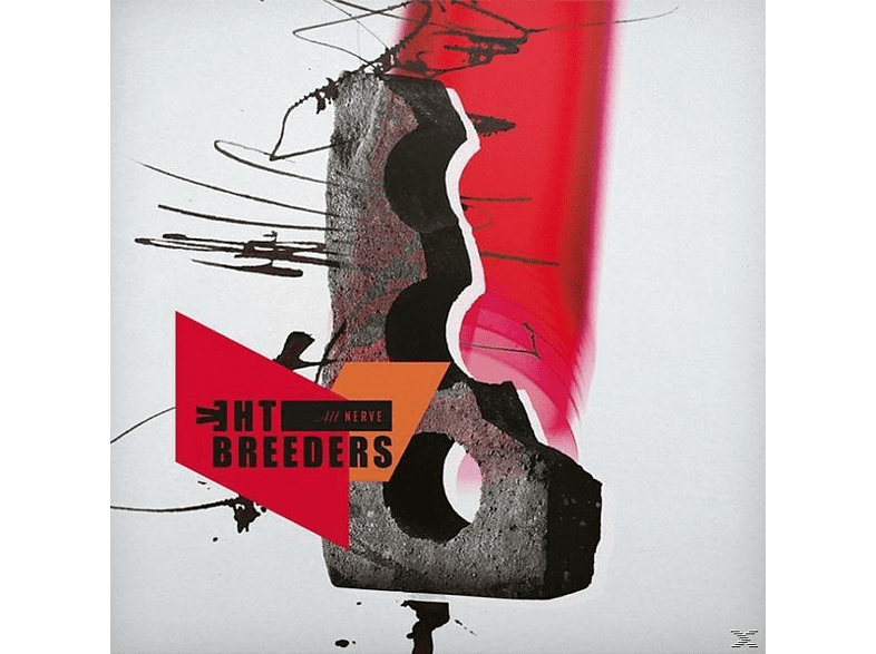 The Breeders - All Nerve [CD]