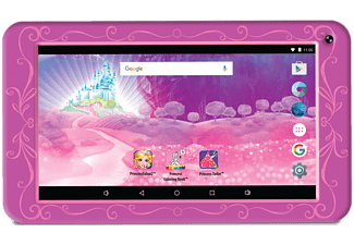 "E-STAR 7"" Themed Tablet Princess"