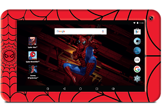 "E-STAR 7"" Themed Tablet Spiderman"