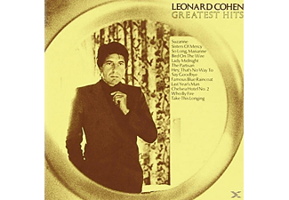 Leonard Cohen - Greatest Hits [Vinyl]