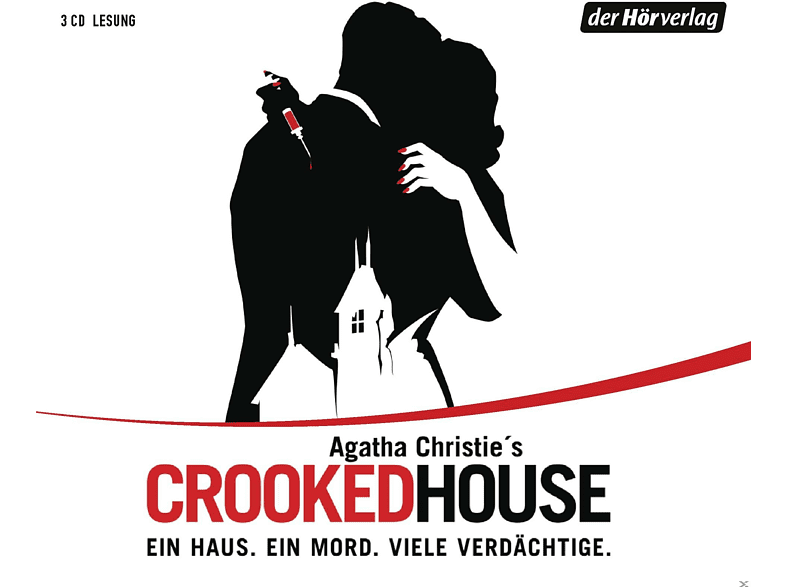Crooked House - (CD)