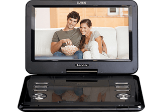 LENCO DVP-1273 - Portabler DVD-Player