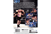 Best Pay-Per-View Matches 2017 [DVD]