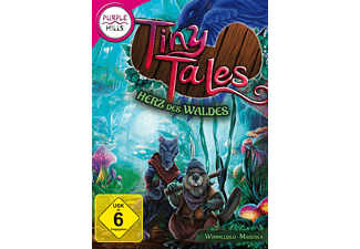 Tiny Tales: Herz des Waldes (Purple Hills) - PC
