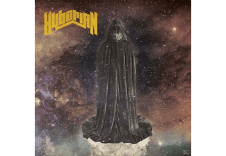 Hyborian - Hyborian, Vol. 1 - (CD)
