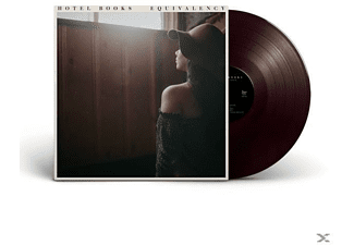 Hotel Brooks - Equivalency (LTD.Colored LP+MP3) - (LP + Download)