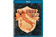 The L.a.guns - Made In Milan [Blu-ray Audio]