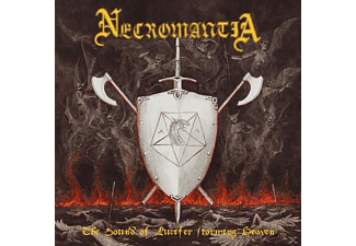 Necromantia - The Sound Of Lucifer Storming Heaven - (CD)