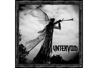 Untervoid - Untervoid - (Maxi Single CD)