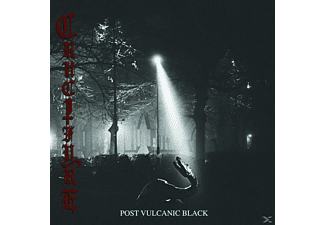 Crucifyre - Post Vulcanic Black - (CD)