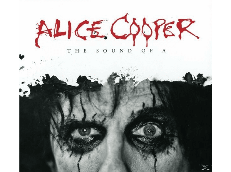Alice Cooper - The Sound Of A [Maxi Single CD]