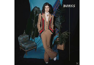 Borns - Blue Madonna - (CD)