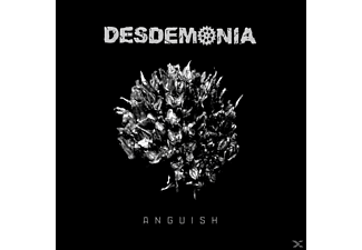 Desdemonia - Anguish - (CD)