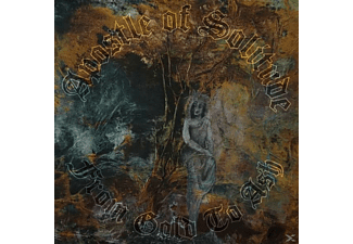 Apostle Of Solitude - From Gold To Ash - (CD)