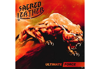 Sacred Leather - Ultimate Force - (CD)