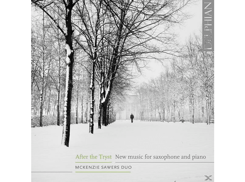 Mckenzie Sawers Duo - After the Tryst [CD]