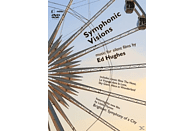 VARIOUS - Symphonic Visions [DVD]