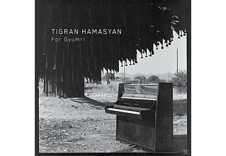 Tigran Hamasyan - For Gyumri - (CD)
